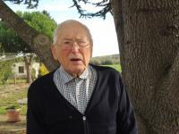 94 ans de Maxime DELHAYE le 03/11 2018