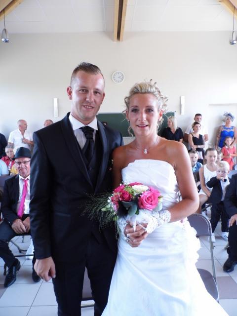 Mr et Mme  BRICHE TERNY