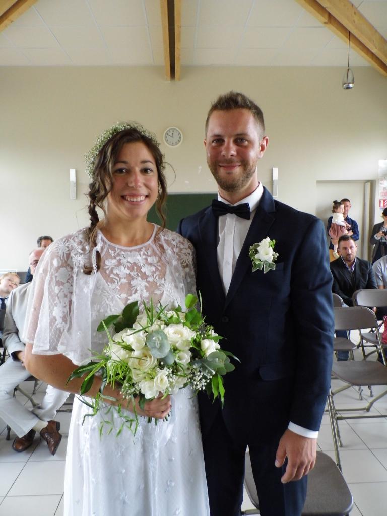 Mr et Mme VASSEUR GARINIAUX