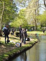Concours de Pêche le 05/05/2016