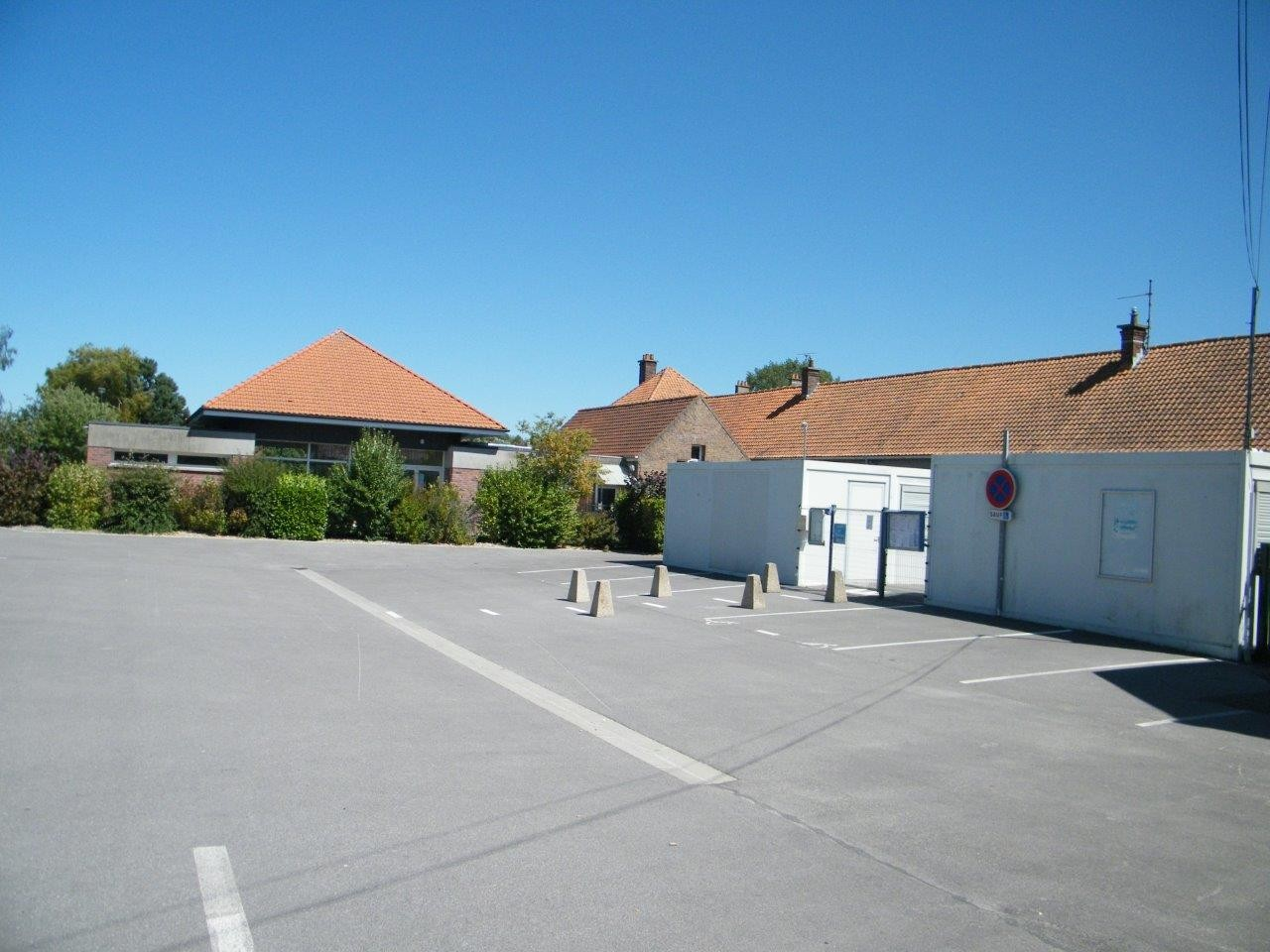 Ecole du moulin bleu