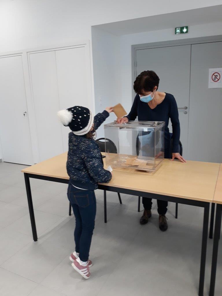 Election cmj 1