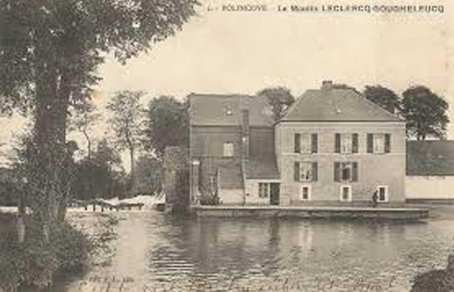 Le Moulin Leclercq
