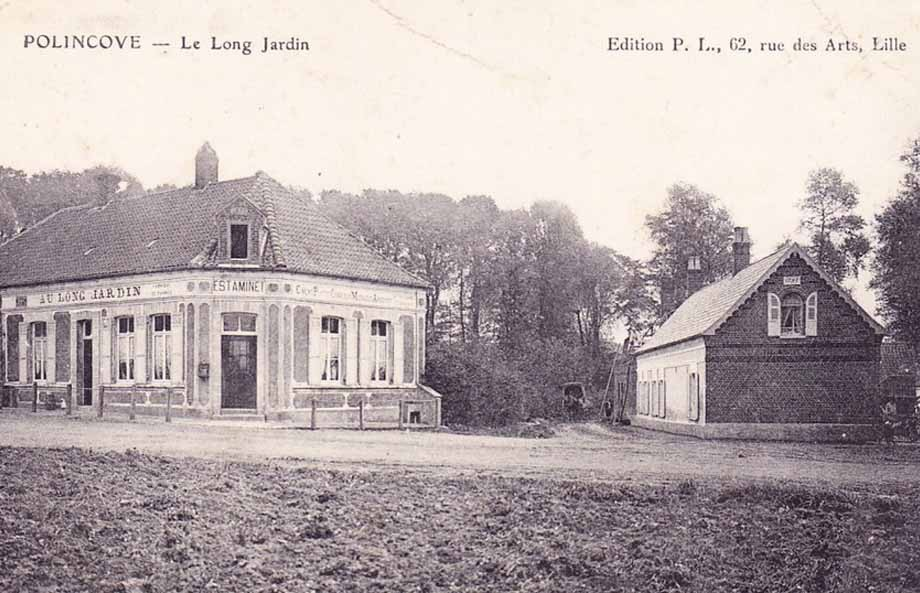 Le Long Jardin