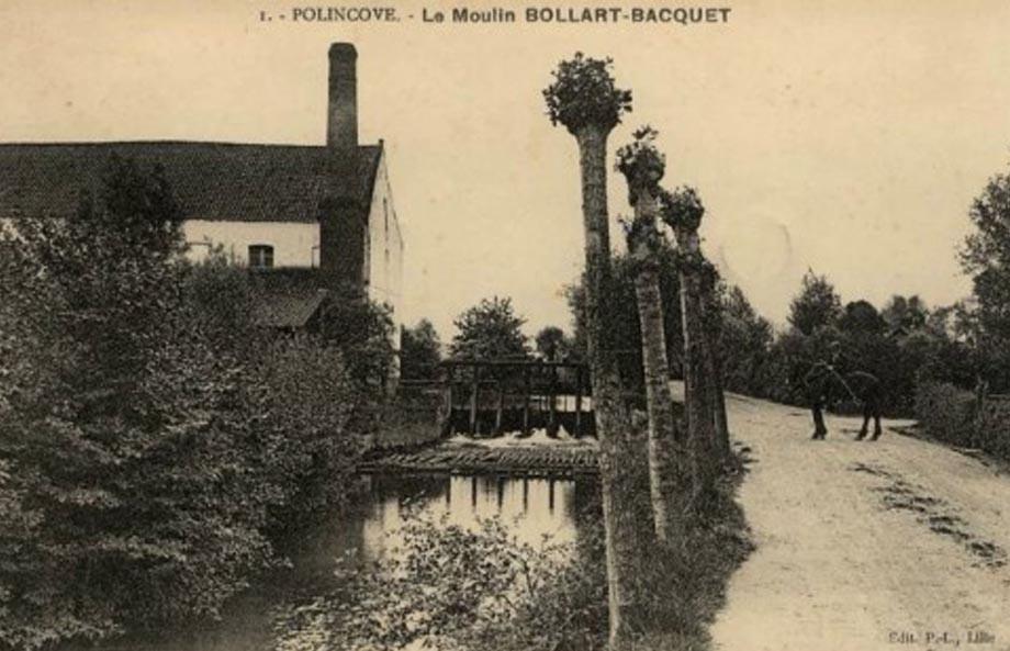 Le Moulin Bollart