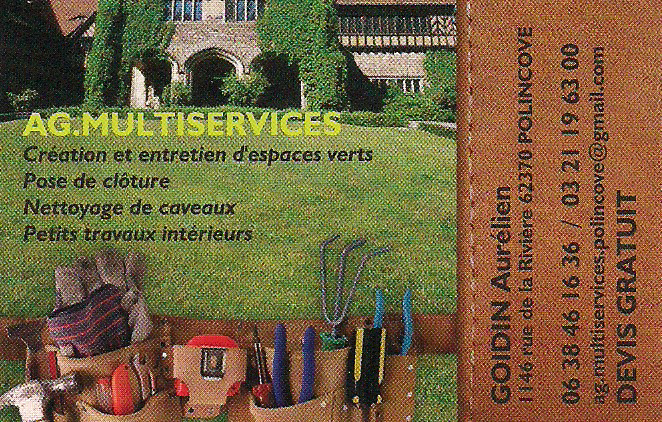 Ag multiservices