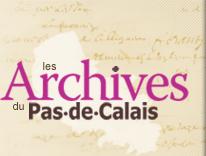 Les archives du pas de calais cg62 1