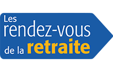 Logo rdv retraite