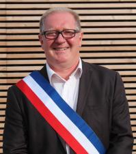 Photo maire