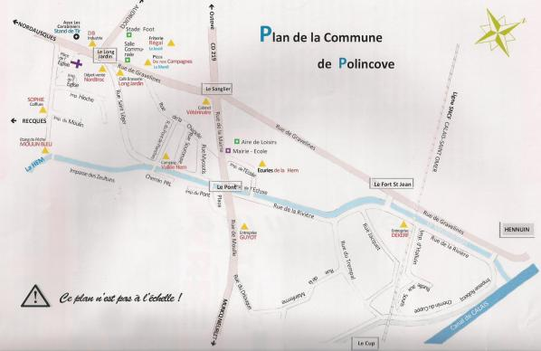 Plan polincove